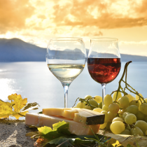 Taste of Sea and Maremma