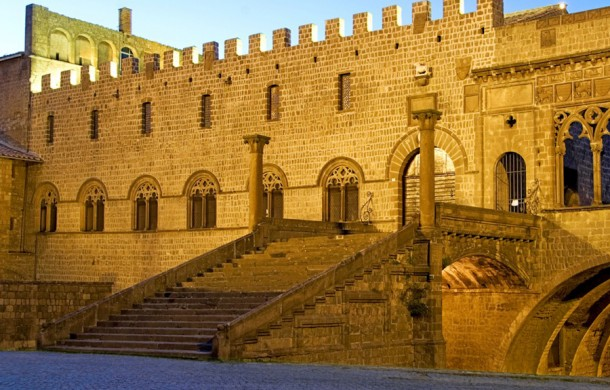 Viterbo e Civita di Bagnoregio