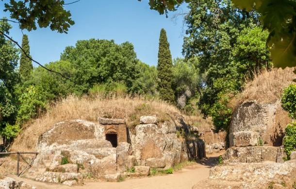 Dalla Civiltà Etrusca al Medioevo