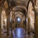 Anagni, città dei Papi, e Abbazia di Casamari