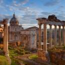Ti invitiamo nell'Antica Roma!