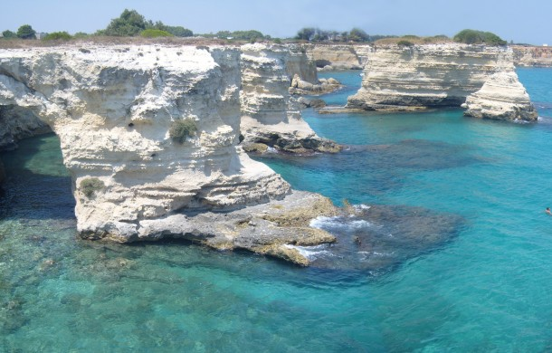 Salento… dove l'estate dura di più!