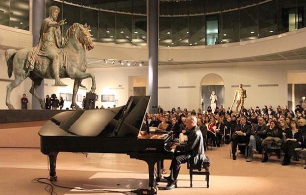 MUSICA AL MUSEO!