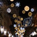 Luci d'Artista Salerno e Napoli – Il Tour
